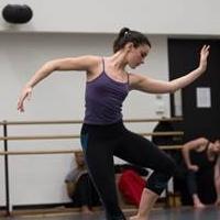 Juilliard Dances Repertory to Perform Masterworks by Martha Graham & Merce Cunningham, 3/25-28