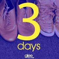 New '3 Days' GLEE Social Media Photo Counting Down To Season Premiere