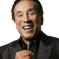 CSO to Welcome Motown Legend Smokey Robinson, 4/18