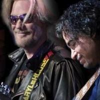 Giant Center to Welcome Daryl Hall & John Oates, 5/4