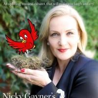 Nicky Gayner's EMPTY NEST Set for Edinburgh Fringe, Begin. Tonight