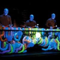 BWW Reviews: BLUE MAN GROUP at Providence Performing Arts Center