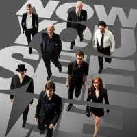 NOW YOU SEE ME Tops DVD & Blu-ray Sales, Week Ending 9/8