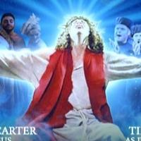 Poster Unveiled For New JESUS CHRIST SUPERSTAR UK Tour, Kicking Off Tonight