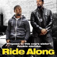 RIDE ALONG Draws $12.3M at Tepid Super Bowl Box Office; FROZEN at No. 2 with $9.3M