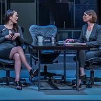 BWW Reviews: Seattle Rep's THE COMPARABLES Examines Powerful Women