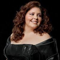 Soprano Angela Meade to Make European House and Role Debuts in Frankfurt Opera's EDGAR and Torino's WILLIAM TELL, 2/16-18 & 5/7-18
