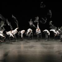 BWW Reviews: Playing with the Rules at Fall for Dance