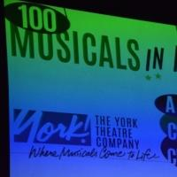 Photo Coverage: York Theatre Company Celebrates 100 MUSICALS IN MUFTI