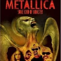Metallica Announce Release Of Blu-Ray Edition Of 'Metallica: Some Kind Of Monster' Documentary