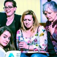 BWW Reviews: RAPTURE, BLISTER, BURN is Not Just for Feminists