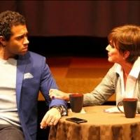 Photo Flash: First Look at Corbin Bleu, Colleen Zenk and More in Human Race Theatre Co's FAMILY SHOTS Photos