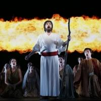 BWW Reviews: New York Opera Returns to the City Center