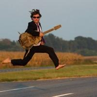 Keller Williams Heads Back on Tour This Spring