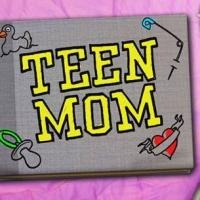 MTV's New TEEN MOM Series, Featuring Original Stars, Premiering Next Month