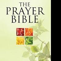 Elmer Towns Releases THE PRAYER BIBLE with a Book Signing at Liberty University, 9/16