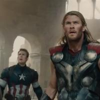 VIDEO: The Final AVENGERS: AGE OF ULTRON Trailer Has Arrived