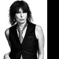 Rock Legend Chrissie Hynde Comes to Wells Fargo Center for the Arts Tonight