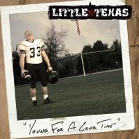 Country Rock Superstars Little Texas Pay Tribute to Fallen Soldier