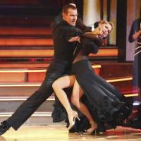 Ingo Says Farewell on ABC's DANCING WITH THE STARS