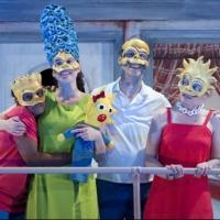 Playwrights Horizons Closes MR. BURNS, A POST-ELECTRIC PLAY Today