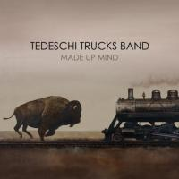 TEDESCHI TRUCKS Band Releases Follow-up To Revelator