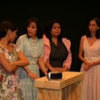 Teatro Paraguas Presents IN THE TIME OF THE BUTTERFLIES, 3/8