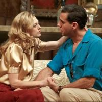 Photo Flash: First Look at Bobby Cannavale, Marin Ireland, Richard Kind and More in THE BIG KNIFE on Broadway!