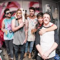 Strange Talk / The Griswolds Announce Tour Dates