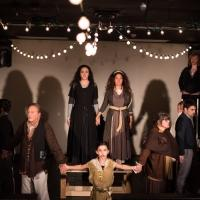 BWW Reviews: Storytelling at Its Finest in Out Loud Theatre's METAMORPHOSES