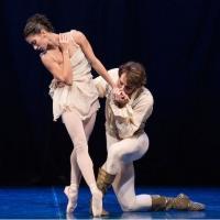 BWW Reviews: Houston Ballet's Dreamy A MIDSUMMER NIGHT'S DREAM
