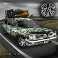 'Virtue & Vice' By Hornbuckle Wins Mile High Blues Society's 'Best Self-Produced Blues CD'