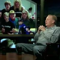Curt Schilling Resumes ESPN MLB Analyst Role, Beg. Today