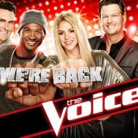 NBC's THE VOICE is #1 Non-Sports Show Monday Night