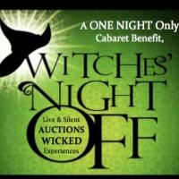 WICKED National Tour Cast to Benefit BC/EFA, Joining Hearts in WITCHES' NIGHT OFF, 3/2
