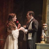 THE PHANTOM OF THE OPERA Comes to the Aronoff Center Tonight