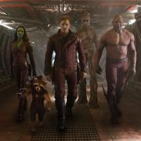 Photo Flash: New Images from Marvel's GUARDIANS OF THE GALAXY Released