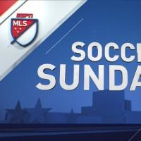 ESPN's 20th Season of Major League Soccer Kicks Off 3/8