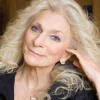 Judy Collins Makes Segerstrom Center Debut Tonight