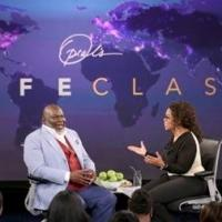 OWN's OPRAH'S LIFECLASS with Bishop T.D. Jakes to Air 5/4; Watch Sneak Peek