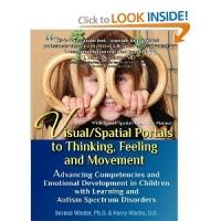 'Visual/Spatial Portals to Thinking, Feeling and Movement,' Offers Therapy for Autistic Children