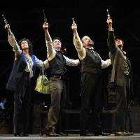 BWW Reviews: PRC's ASSASSINS Brings a Killer Story to Chapel Hill