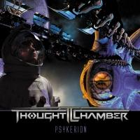 Photo Flash: Thought Chamber Reveals Sophomore Album PSYKERION Cover Art
