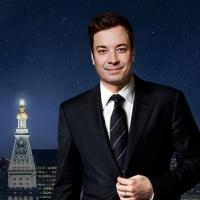 NBC's JIMMY FALLON & SETH MEYERS Lead Late-Night Week