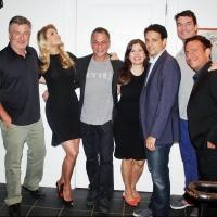 Photo Flash: Alec Baldwin, Christie Brinkley, Tony Danza and More at CELEB AUTOBIOGRAPHY Photos