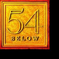 Save 15% on Tickets at 54 Below