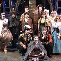 BWW Reviews: INTO THE WOODS a Wish Come True
