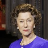 Helen Mirren Stars in THE AUDIENCE, Beginning Tonight in the West End
