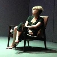 BWW Reviews: THE PERVERT LAURA a Subversive Play from an Audacious Playwright