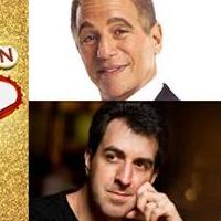 Tony Danza & More Join 92Y's HONEYMOON IN VEGAS Event, 3/15